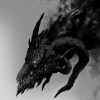 委托_accursed_dragon by ScholarOfDespair