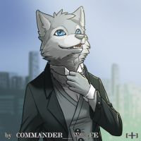 Mr_JLiu by COMMANDER--WOLFE