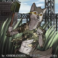 блять! by COMMANDER--WOLFE