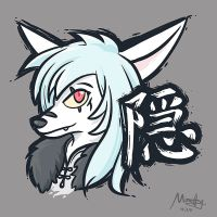 Badge for Dislank隐