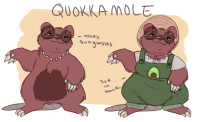 quokkamole ref by brutalbunny