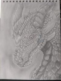 Dragon Traditional